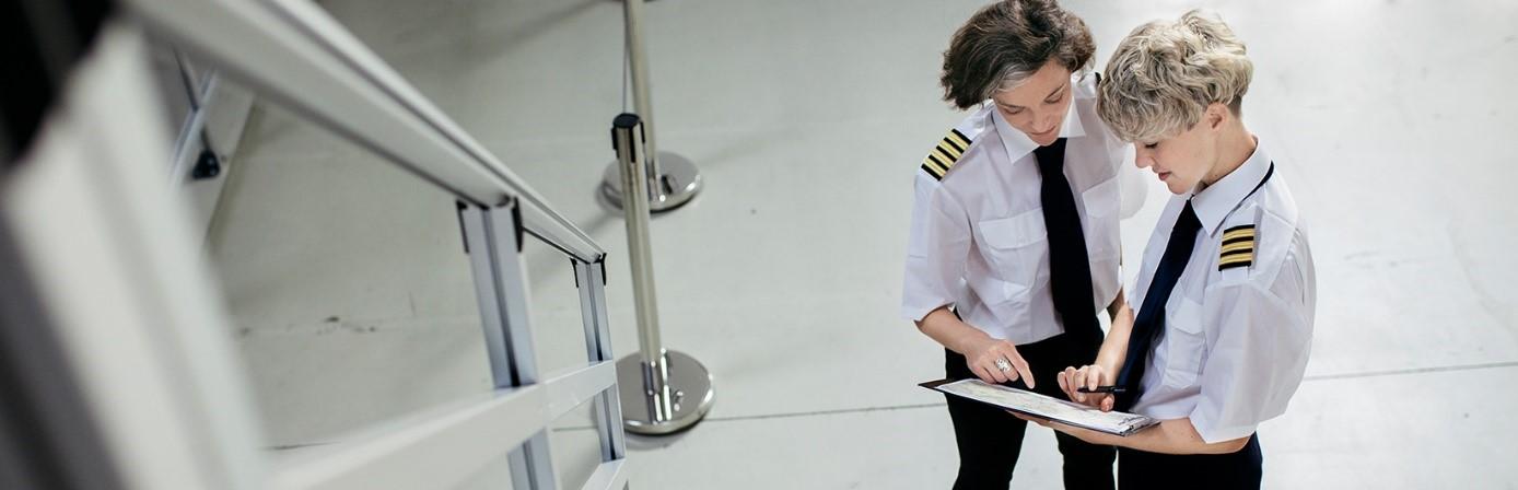 Beschluss des BVerfG gilt auch für Piloten
