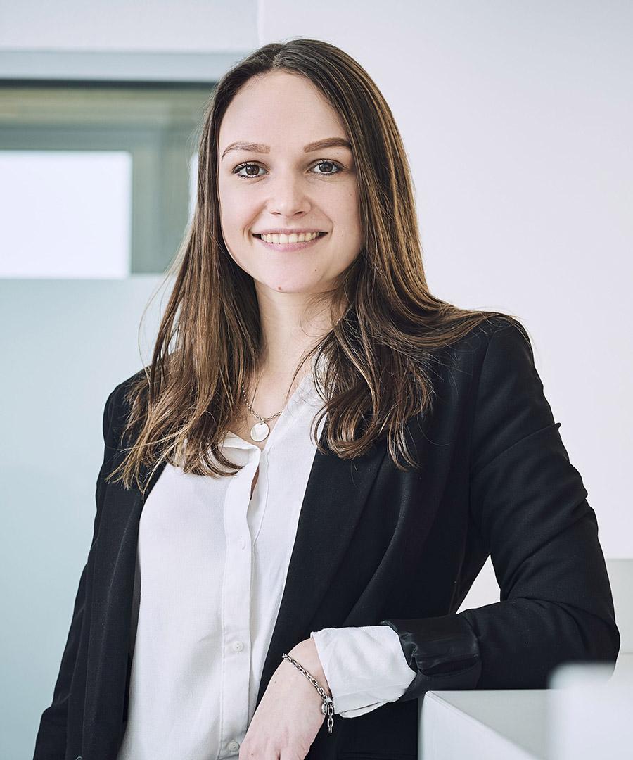 Carolina Wittershagen