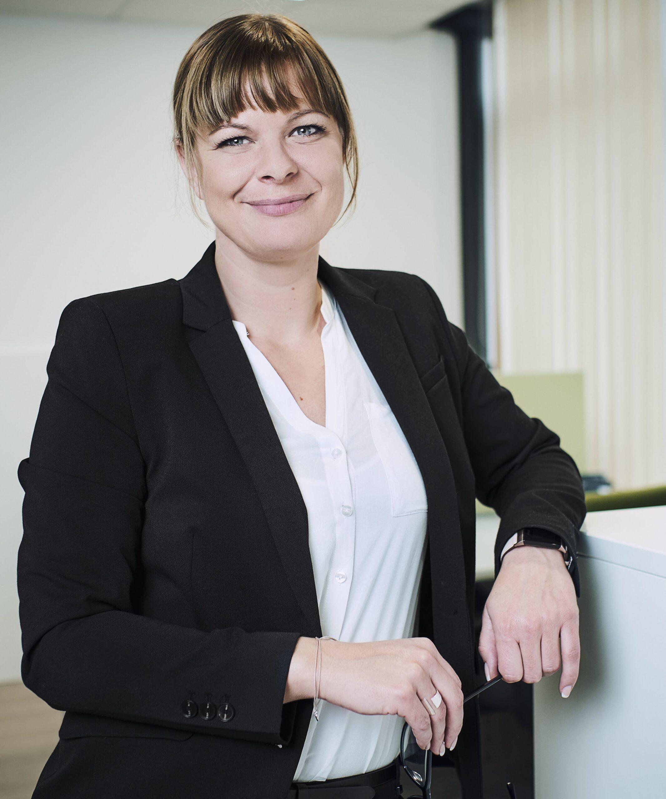 Lena Dröge