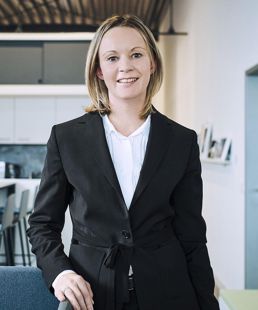Maria Kollmansperger